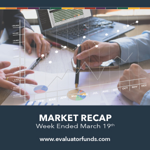 John Hancock: Weekly Market Recap Week Ended March 19th