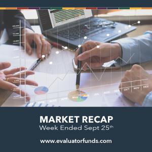 John Hancock: Weekly Market Recap Week Ended September 25th