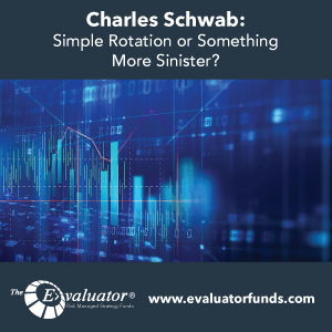 Schwab: Simple Rotation or Something More Sinister?