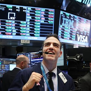 Bloomberg and Kevin Miller: Markets Wrap